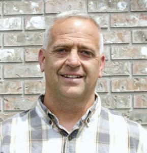 Tim Lovelass